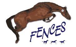 Selektionierung der FENCE Pferde im Westen
