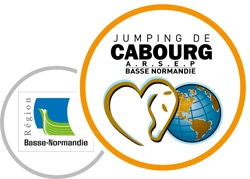 CABOURG GRAND NATIONAL DU 17. AU 21. JUNI