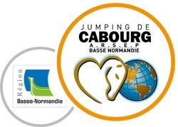 GROSSER NATIONALER CONCOURS IN CABOURG VOM 17. BIS 21. JUNI