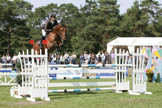 QUICKLY DE KREISKER AM FINALE IN FONTAINEBLEAU